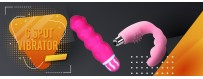 Purchase G Spot Vibrator Sex Toys Online At Low Price In Shivpuri