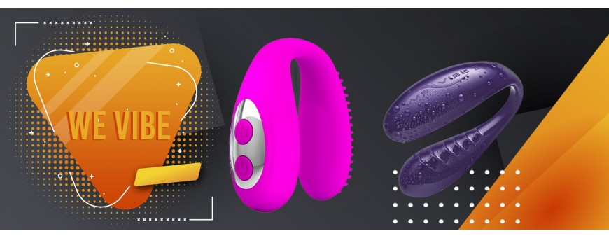 We Vibe Sync Adjustable Couples Vibrator | Best Sex Toys For Couple