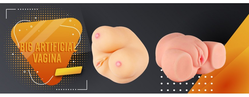 Big Artificial Vagina Sex Toys For Men Now Available In Hansi