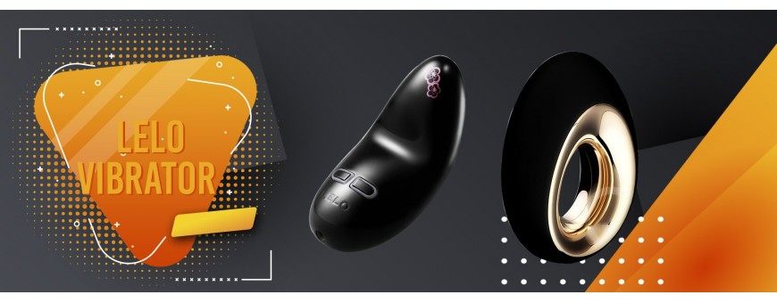 Lelo- Vibrator For Women in india delhi kolkata chennai mumbai bangalore pune gurgaon noida